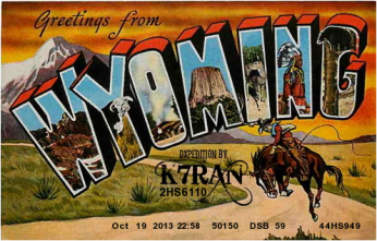 QSL- Received521