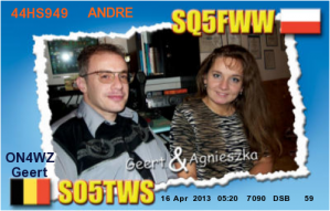 QSL- Received61