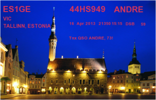 QSL- Received63