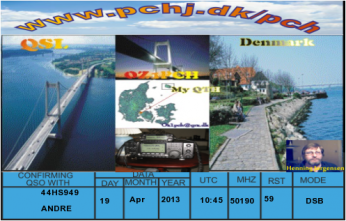 QSL- Received74