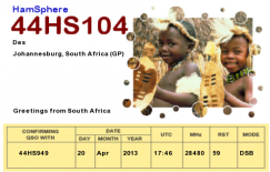 QSL- Received81