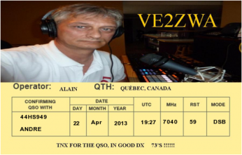 QSL- Received93