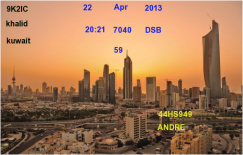 QSL- Received95