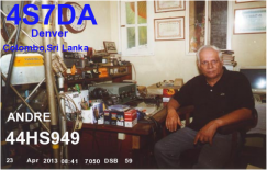 QSL- Received98
