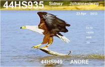 QSL- Received100