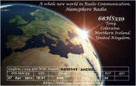 QSL- Received134
