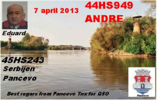 QSL- Received143