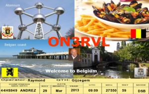QSL- Received16