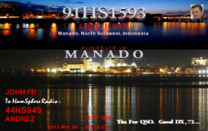 QSL- Received23