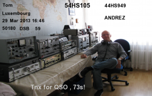 QSL- Received24