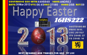 QSL- Received28