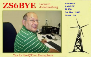 QSL- Received32
