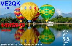 QSL- Received397