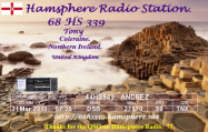 QSL- Received45
