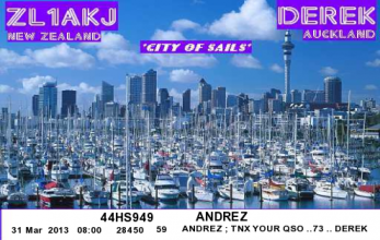 QSL- Received46