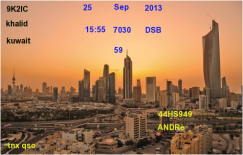 QSL- Received492
