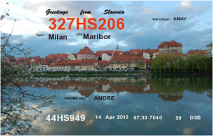 QSL- Received57