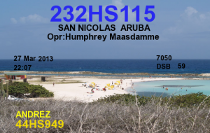 QSL- Received8