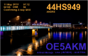 QSL- Received200