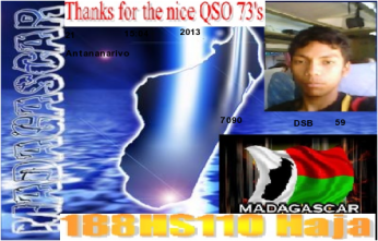 QSL- Received274