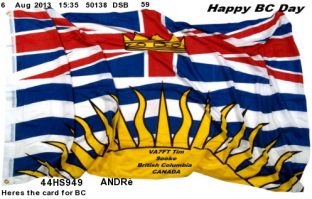 QSL- Received441