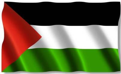 Palestinia