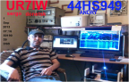 QSL- Received465