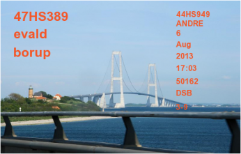 QSL- Received496