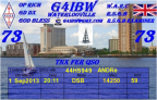 QSL- Received498