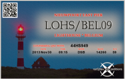 QSL- Received537