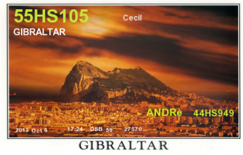 QSL- Received507