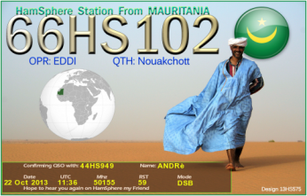 QSL- Received530